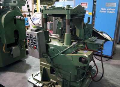 Yoder M2 Tube Mill Cut Off 2878 2