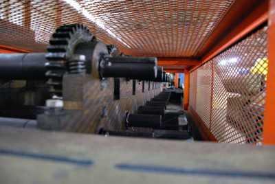 lockformer rollformer spindles 2781