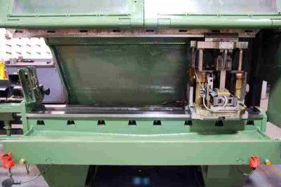 Betaram Cut Off 2544B - Length Control