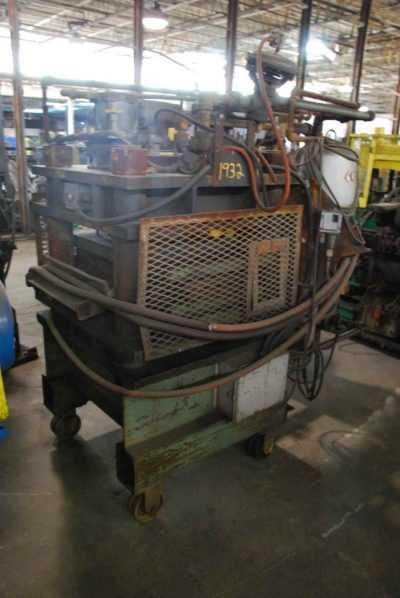 Pre-Punch Air Press