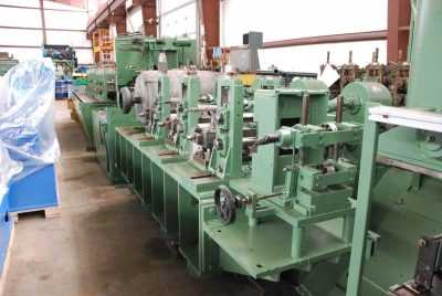 Sizing Mill Used Mckay Tube Mill 2942