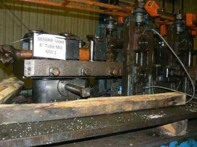 Tube Mill Rafts 28575