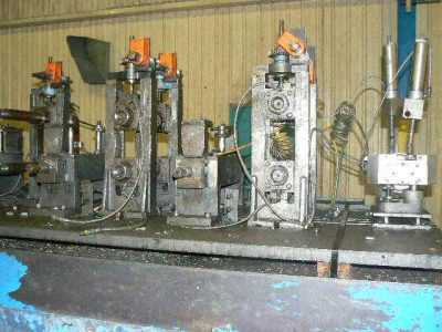 Tube Mill Rafts 28578