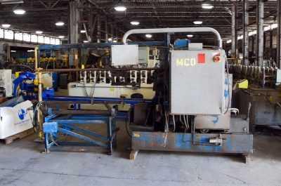 Tube Re-Cut Machine