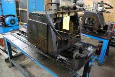 Used Hydraulic Cut-Off 2823 1