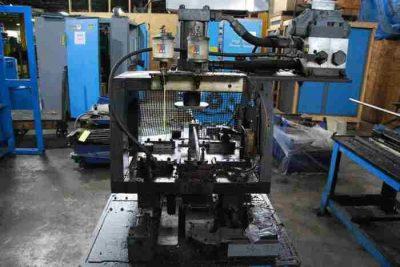 Used Hydraulic Cut-Off 2823 2