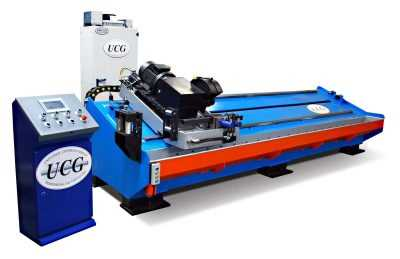 new flying cold saw high speed 3428