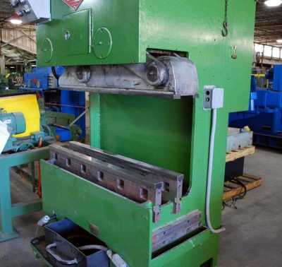 used alpha cut-off 50 cpm 3376