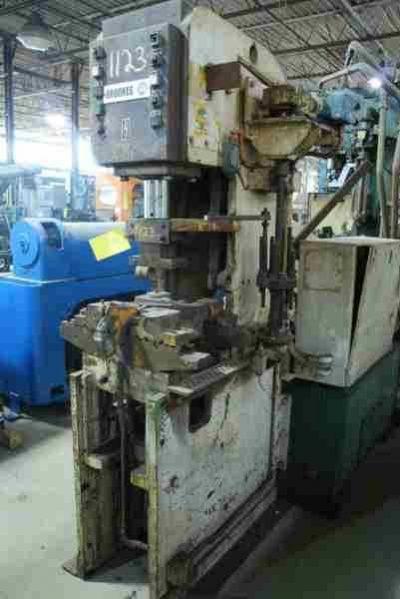 Hydraulic Press Bender