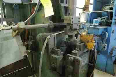 Used Hydraulic Bender