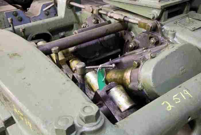 used tube straightener 5 Idle Rolls