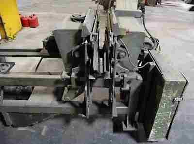 Used Deburring Machine No 8