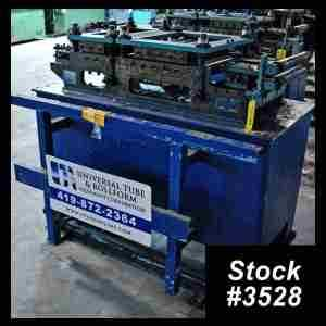 ARDCOR Stock Straightener For Sale