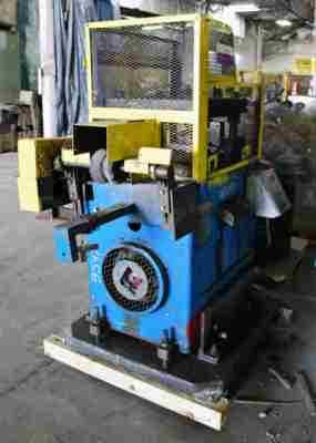Used 18 Ton Cut-Off Press Accelerator