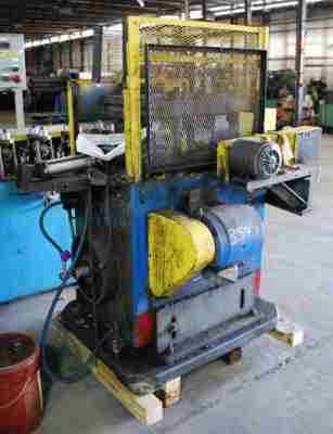 Used 18 Ton Cut-Off Press Motor
