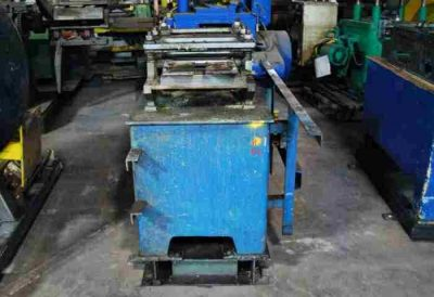 Used ARDCOR Stock Straighener For Sale
