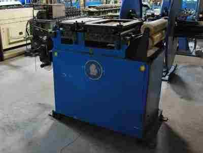 Used Roll Form Straightener 16-Roll