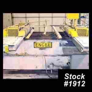 Engel Duplex Rollformer
