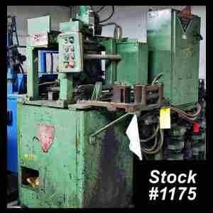 Used Guild Shear End Welder