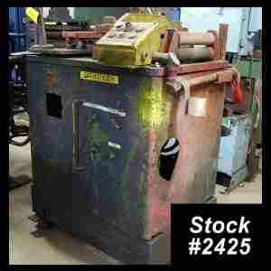 Used Guild Shear Welder