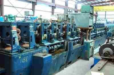 ARDCOR TIG Mill