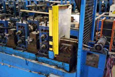 Used Tig Tube Mill