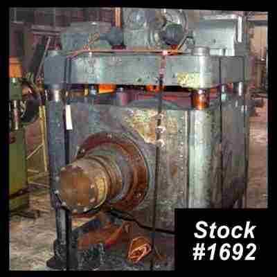 150 KVA Welder