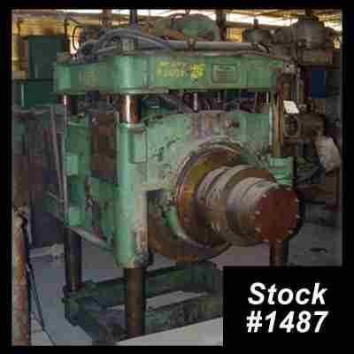 450 KVA Welder