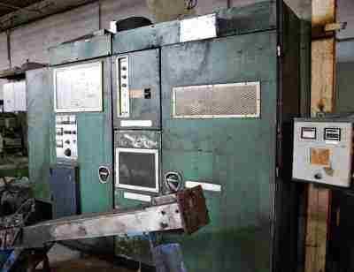 Electroheating Welder