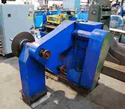 Motor for Slitting Machine