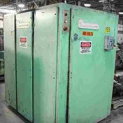 Used Inductroweld Welder