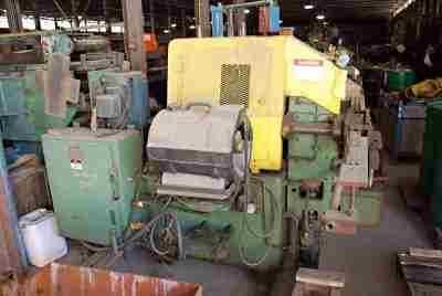 pines tube bender 20 hp motor