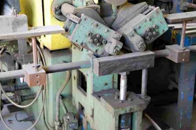 pines tube bender hydraulic power 5 tons