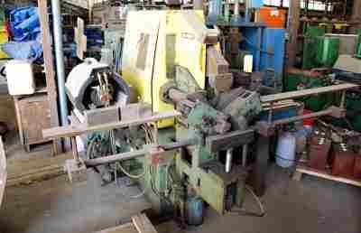 pines tube bender mild steel and stainless