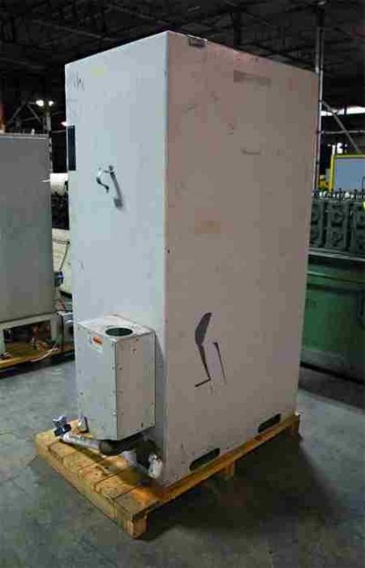 Annealing System