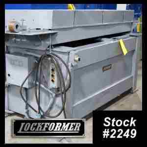 Lockformer Roll Former