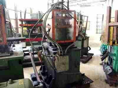 12 Ton Pneu Powr Press