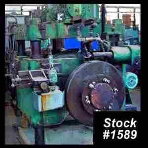 400 KVA Welder