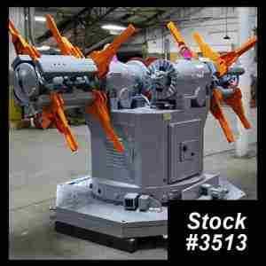 90-24 Auto Centering Reel