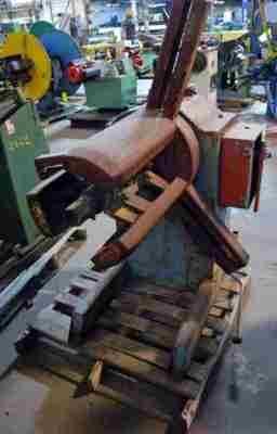 American Steel Line 60 Coil Reel