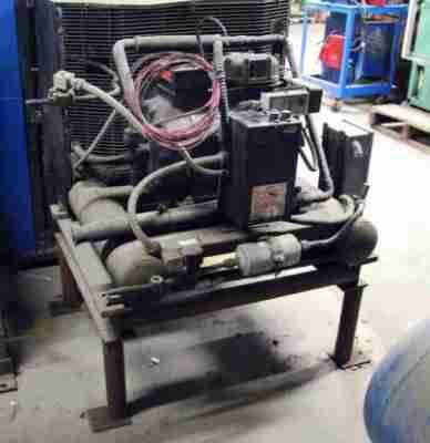 Used Air Compressor