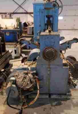 Used Cold Rolling Mill