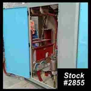 Used Thermatool Welder
