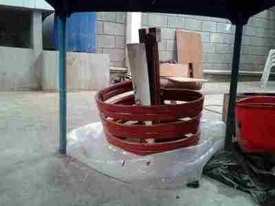 Used Thermatool Welder