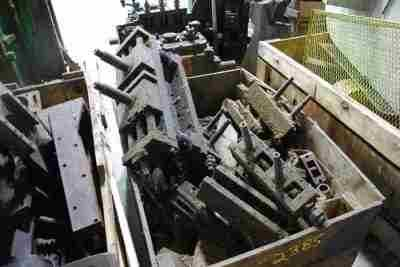 Used Tube Mill Side Closers
