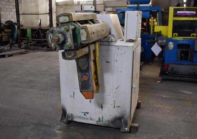 7500 lb Motorized Single Coil Reel 3679