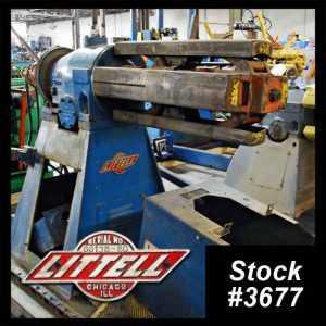 Heavy Duty Coil Reel 3677