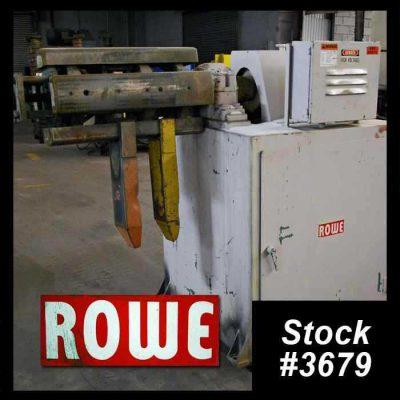 Motorized Single Coil Reel 3679