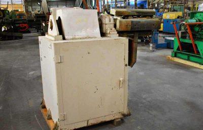Used Motorized Single Coil Reel 3679