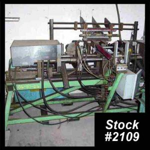 Double End Tube Bender For Sale